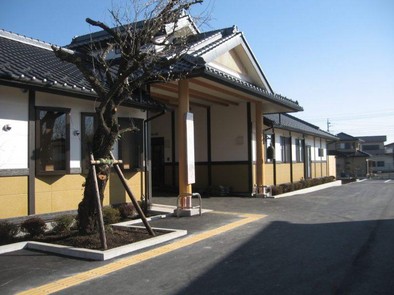 グループホーム・デイサービスセンター 鶴の郷